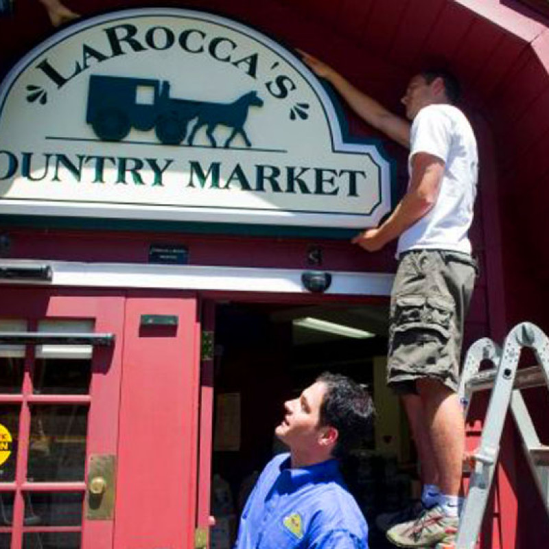LaRocca's Country Market